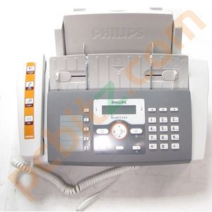 Philips IPF 525 Telephone, Fax and Copier All in one New Ink