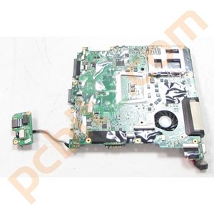 Fujitsu Lifebook S710 Motherboard, Intel i3-370M 2.40GHz DA0FJ6MB8F0 Rev F