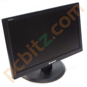 "Lenovo ThinkVision E1922S 18.5"" Widescreen LED Monitor (B)"