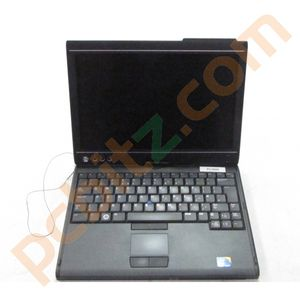 Dell Latitude XT2 Core 2 Duo U9400 2GB DDR3, No HDD Spares or Repairs