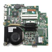 HP 250 G2 Motherboard 747137-501 + Core i3-3110M @ 2.40 GHz Heat sink and Fan