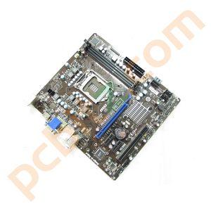 MSI MS-7680 Ver 20 H61M-E23 (B3) Socket LGA1155 DDR3 Motherboard No BP