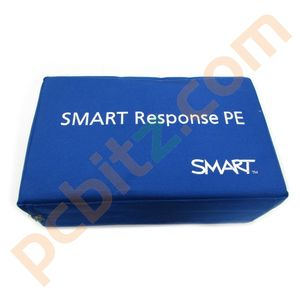 Smart Response PE Classroom Voting System (18 Remotes No Receiver) (Untested)