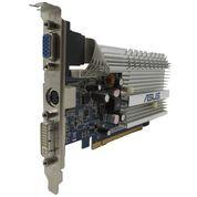 Asus EN8400GS Silent GeForce 8400GS 256MB PCI-E Graphics Card