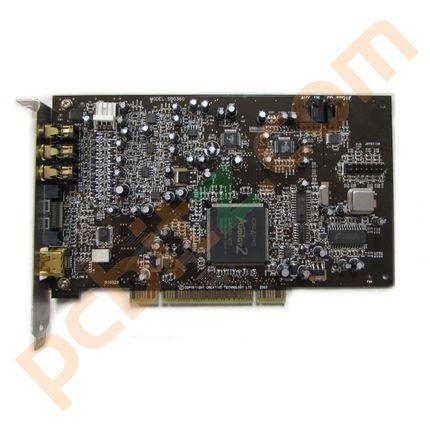 Creative Labs Sound Blaster Audigy 2 SB0360 + SB0290 Hub (No AD_LINK Cable)