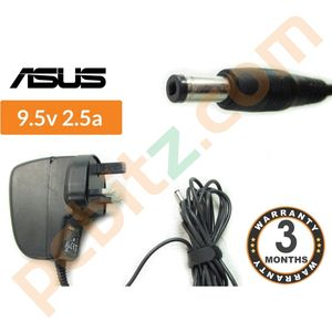 GENUINE ASUS AD59930 9.5v 2.5a Netbook AC Adapter Charger (Black or White)