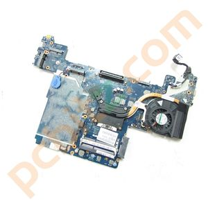 Dell Latitude E6430 Laptop Motherboard + i5-3320M @ 2.60GHz