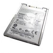 "Toshiba MK1629GSG 160GB 1.8"" uSATA Disk Drive"