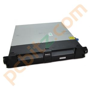 Dell PowerVault 114X 2U Storage Rack (No Drives) FN8KX