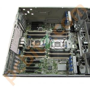 HP Proliant ML350p G8 Motherboard 667253-001 (Chassis Included for Protection)