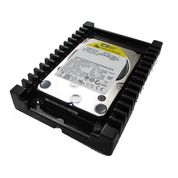 "Western Digital VelociRaptor WD6000HLHX 600GB SATA 3.5"" Desktop Hard Drive"