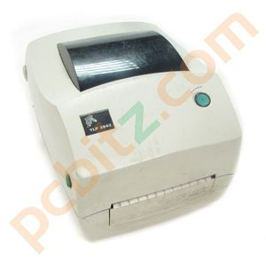 Zebra TLP3842 Label Thermal Printer (No PSU)