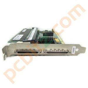 Dell D9205 LSI Logic PCBX518-B1 128MB Battery Ultra320 SCSI Raid Controller Card