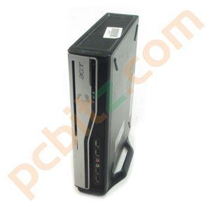 Acer Veriton L410, Athlon 64 X2 2.29GHz, 2GB Memory, Vista COA, NO HDD/OS
