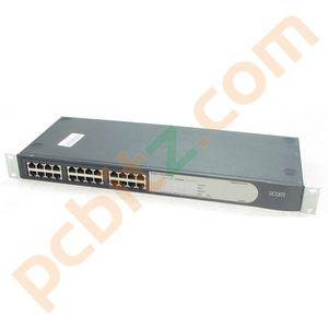 3COM Baseline 2024 3C16471B 10/100 Switch