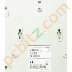 Avaya RFP32 700420789 IP DECT Indoor Base Station (Power on test only)