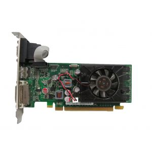 Pegatron G210/D3 512MB DVI, HDMI, VGA PCI-E Graphics Card