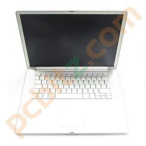 "Apple PowerBook G4 A1095 15.4"" 1GB RAM Parts or Repair"