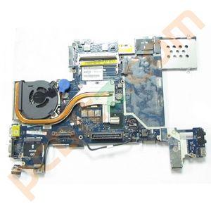 Dell Lattitude E6410 Motherboard 8885V, Core i5-520M 2.6GHz, Heatsink, Fan