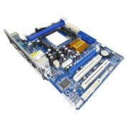 ASRock N68-S3 UCC REV 1.02 Socket AM3 Motherboard With I/O Shield