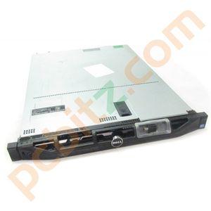 PowerEdge R420 Rack Server, 2x Xeon E5-2430 2.2GHz, 24GB DDR3, 1 x PSU