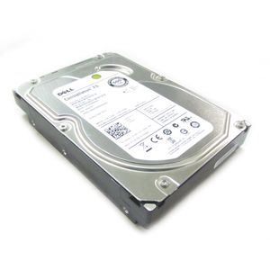 "DELL Constellation ES ST500NM0001 9YZ262-150 500GB 7.2K SAS 3.5"" Hard Drive"