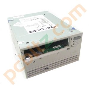 HP PD073F#804 BRSLA-0401-DC StorageWorks Ultrium LTO3 SCSI Tape Drive (B)