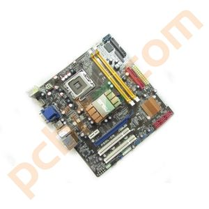 Asus P5QL-CM REV 1.01G LGA775 Motherboard No BP