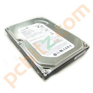 "Seagate ST380215A 80GB IDE 3.5"" Desktop Hard Drive"