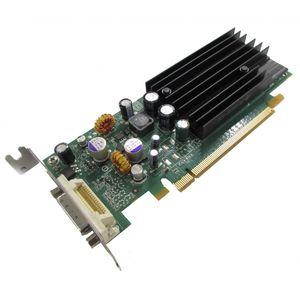 HP 430965-001 Quadro NVS 285 128MB PCI-E DMS59 Graphics Card
