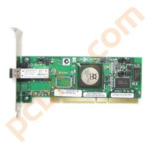 HP QLOGIC 2GB FIBRE CHANNEL HOST BUS ADAPTER CARD PCI-X QLA2340 281543-001