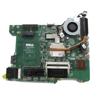 Dell Latitude E5520 Motherboard JD7TC + i3-2350M Heatsink And Fan