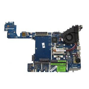 Dell Latitude E5430 Motherboard 34C90, Core i3-3120M 2.5GHz Heatsink and Fan