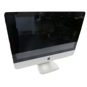Apple iMac A1311 21.5 (Mid 2011) Core i5 2.5GHz 8GB, 500GB, High Sierra 10.13(C)