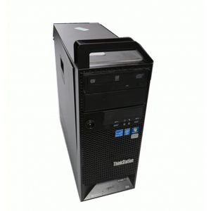 Lenovo ThinkStation S30 Xeon E5-1650 V2 3.5GHz, 8GB POST TEST ONLY