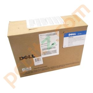 Genuine Dell Toner UD314 5310cn Black Toner Cartridge (New)