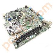 Dell G785M Optiplex 780 USFF Socket 775 Motherboard No BP