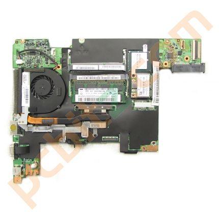 Lenovo U160 Laptop Motherboard + Intel Celeron U3400 @ 1.07GHz