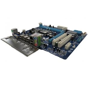 Gigabyte GA-H55M-S2 REV 1.3 LGA1156 Motherboard With I/O Shield