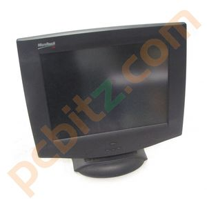3M TouchSystems TM33 Touch Screen Display 41-81378-505 (B Grade)