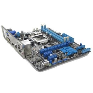 Asus H61M-A Socket 1155 Micro ATX Motherboard with BP