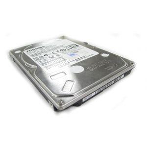 "Toshiba MQ01ABD075 750GB SATA 2.5"" Laptop Hard Drive"