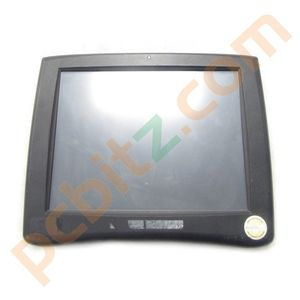 "Aspen ATM-15R 15"" Touchscreen Monitor (No Stand - Grade B) Untested Touch"