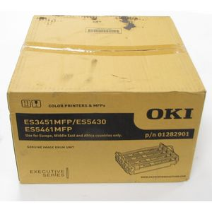 Genuine OKI 01282901 Image Drum Unit ES3451MFP ES5430 ES5461MFP New