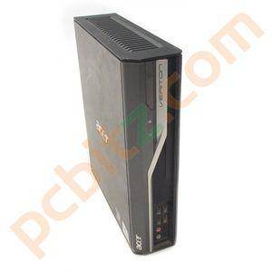 Acer Veriton L480G, Pentium Dual Core E5300 2.6GHz, 2GB RAM, No HDD, OS or PSU
