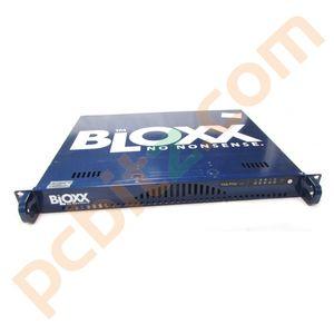 Bloxx WebFilter 500w, Pentium DC E5300 2.6GHz, 2GB RAM