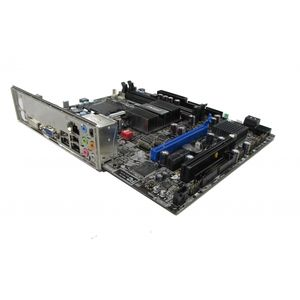 MSI G41M-S03 MS-7592 Ver 6.0 LGA775 Motherboard With BP