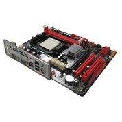 Biostar N68S3+ Ver 6.0 Socket AM3 Motherboard With BP