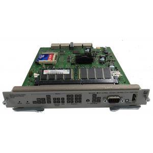 HP J8726A 5070-2132 ProCurve Switch 5400zl Management Module
