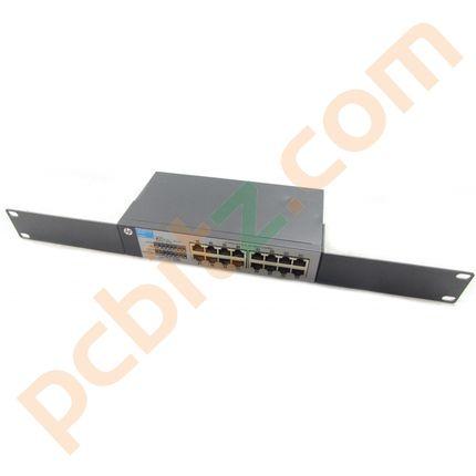HP V1410-16 J9662A 16 Port Switch (No PSU)
